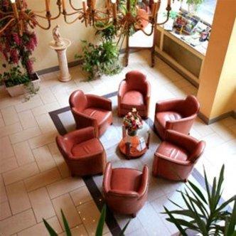 Best Western Hotel Les Voyageurs