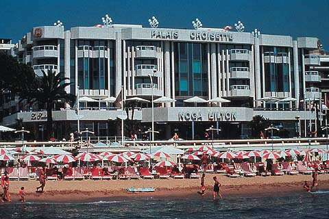 Hilton Cannes