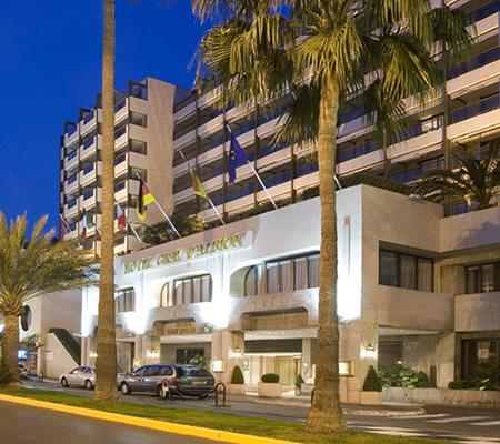 Gray Dalbion Hotel