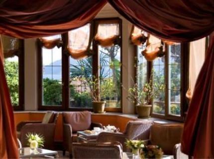 Hotel Chateau De La Tour Cannes