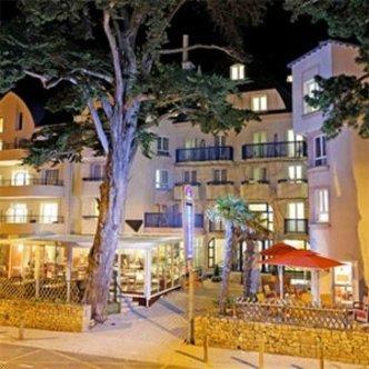 Best Western Hotel Celtique