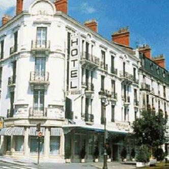 Best Western Hotel Saint Regis