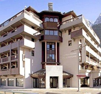 Best Western Hotel Le Morgane