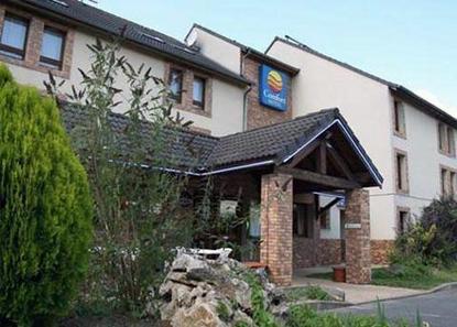 Comfort Inn Chelles