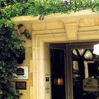 Best Western Hotel De France