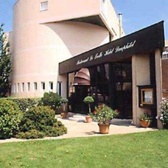 Best Western Hotel Restaurant Dauphitel