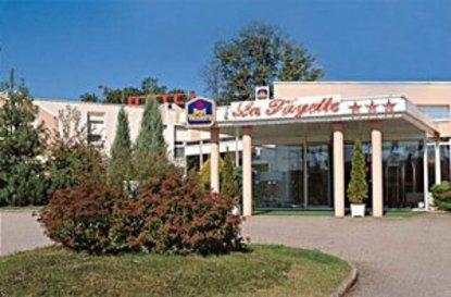 Best Western Hotel La Fayette