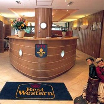 Best Western Bed And Suites