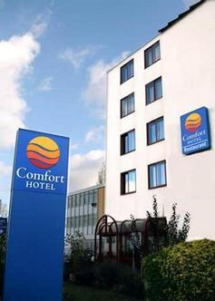Comfort Inn Gennevilliers