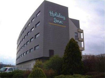 Holiday Inn Strasbourg Airport
