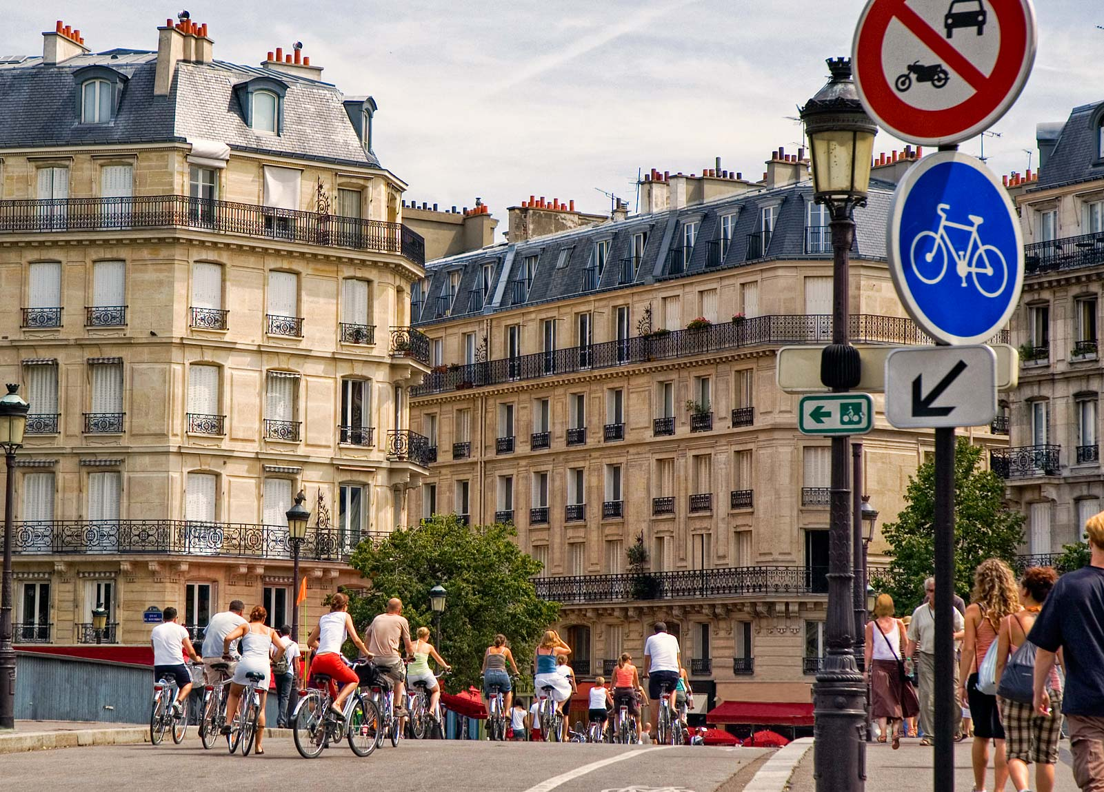 France Bicycle Tours