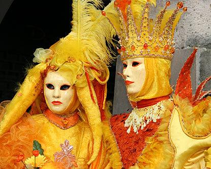 Carnival In Nice France Carnival In France