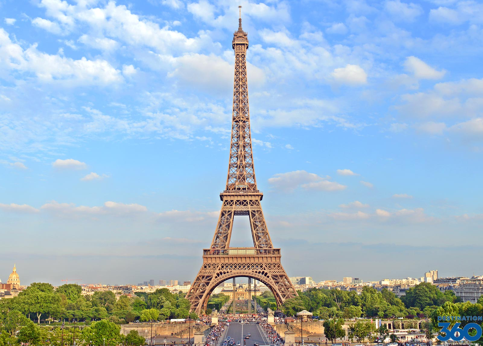 Detailed Picture  Eiffel Tower on Yep I Really Want To Go On Top Of The Eiffel Tower And