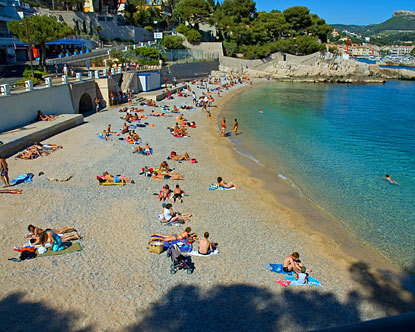 coastlines France has plenty of water front for its beautiful  beaches,