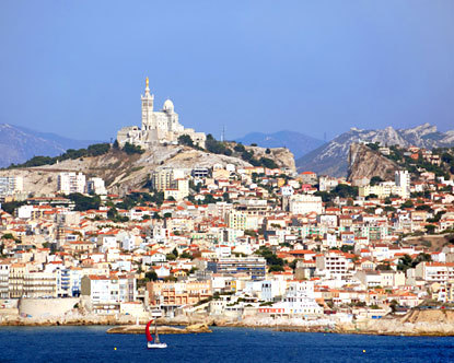 Marseille - Marseille France - Marseilles