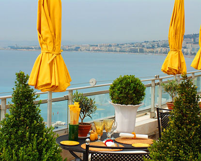 Nice France Hotels