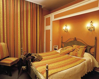 France Paris Hotels