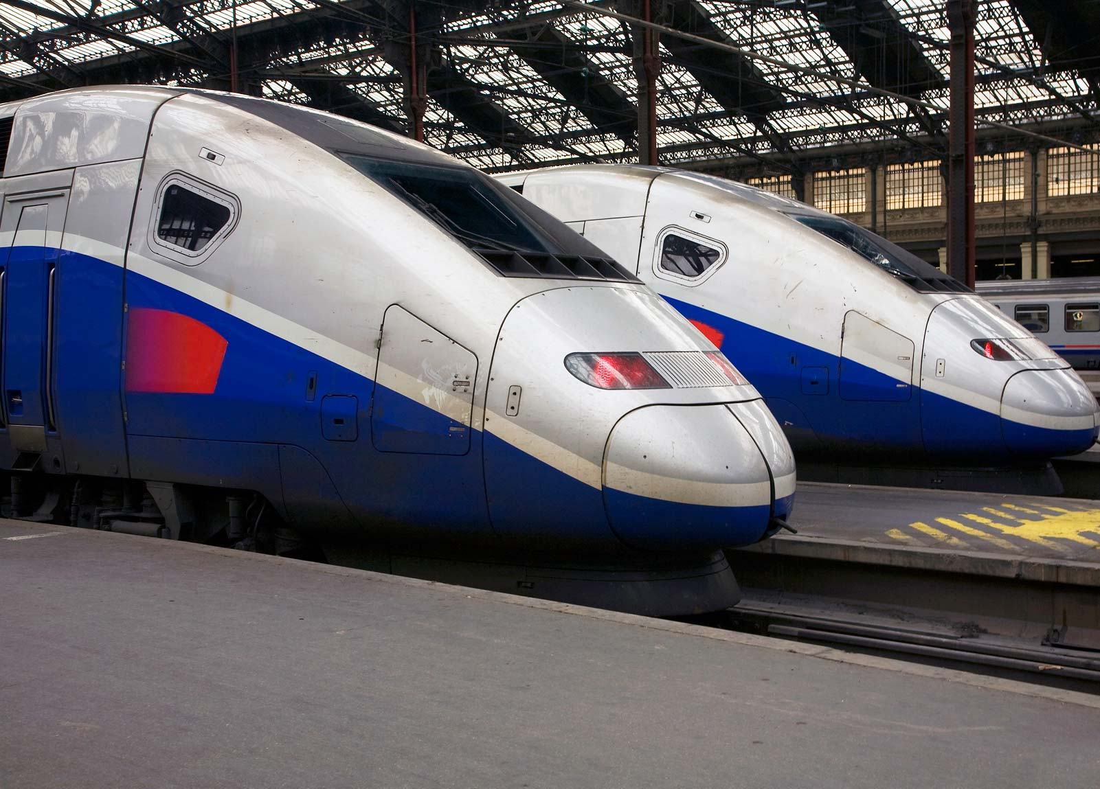 France Rail Travel