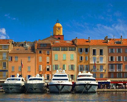 St Tropez - Saint Tropez - St Tropez Holiday