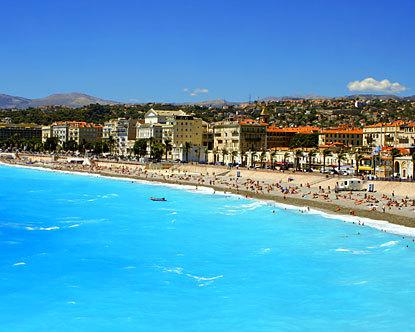 Nice Beaches Best Beaches In Nice Nice France Beaches