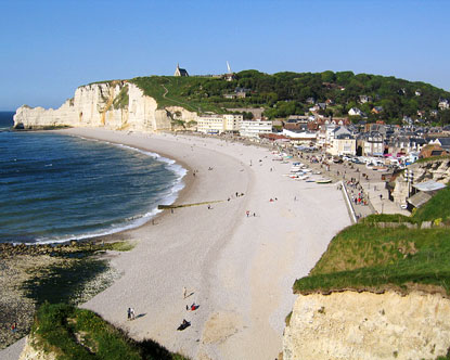Best Tour Of Normandy From Paris