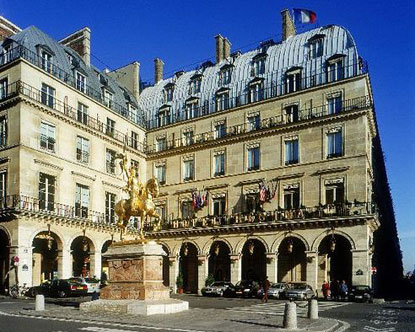 Hotels Near Marais Paris