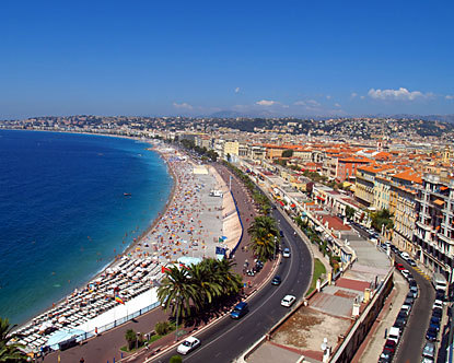 Promenade Des Anglais Promenade Des Anglais Hotels