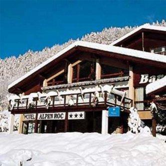 Best Western Alpen Roc