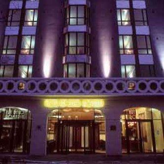 Best Western Hotel Arts Deco Romarin