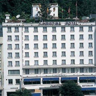 Best Western Hotel Christina