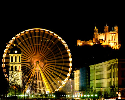 Lyon Vacations Lyon Vacation Packages Cheap Lyon Vacations