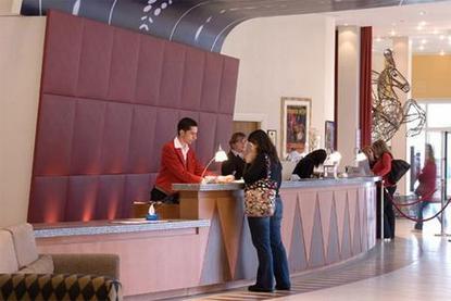 Holiday Inn At Disneyland Resort Paris