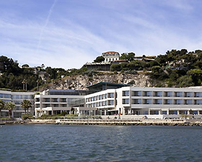 Marseille Beach Hotels