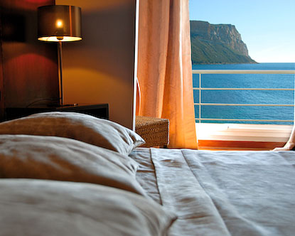 Cassis France Hotels