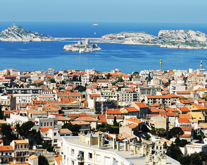 Marseille Holidays