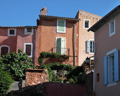Luberon Provence Holiday Rental