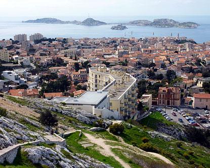 Marseille Tours Marseille Sightseeing Aix En Provence