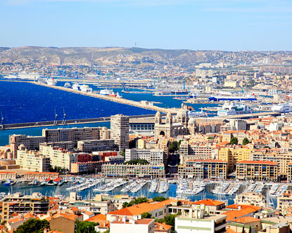 Marseille Vacations