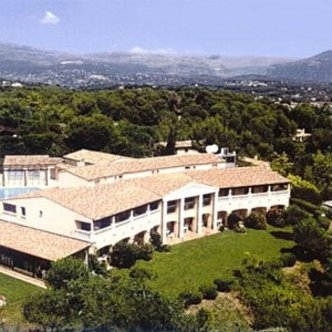 Best Western Castel Provence