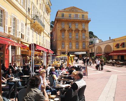 Best Restaurants In Nice France Dining In Nice