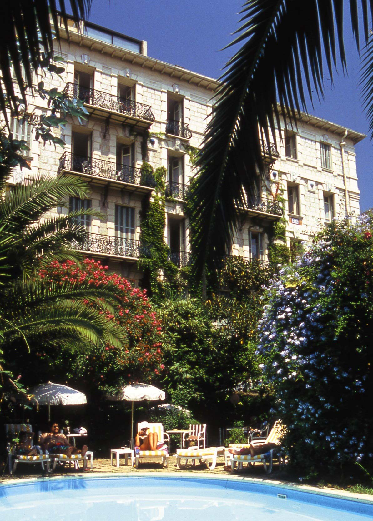 Hotel Windsor Nice - Hotel Windsor in Nice France