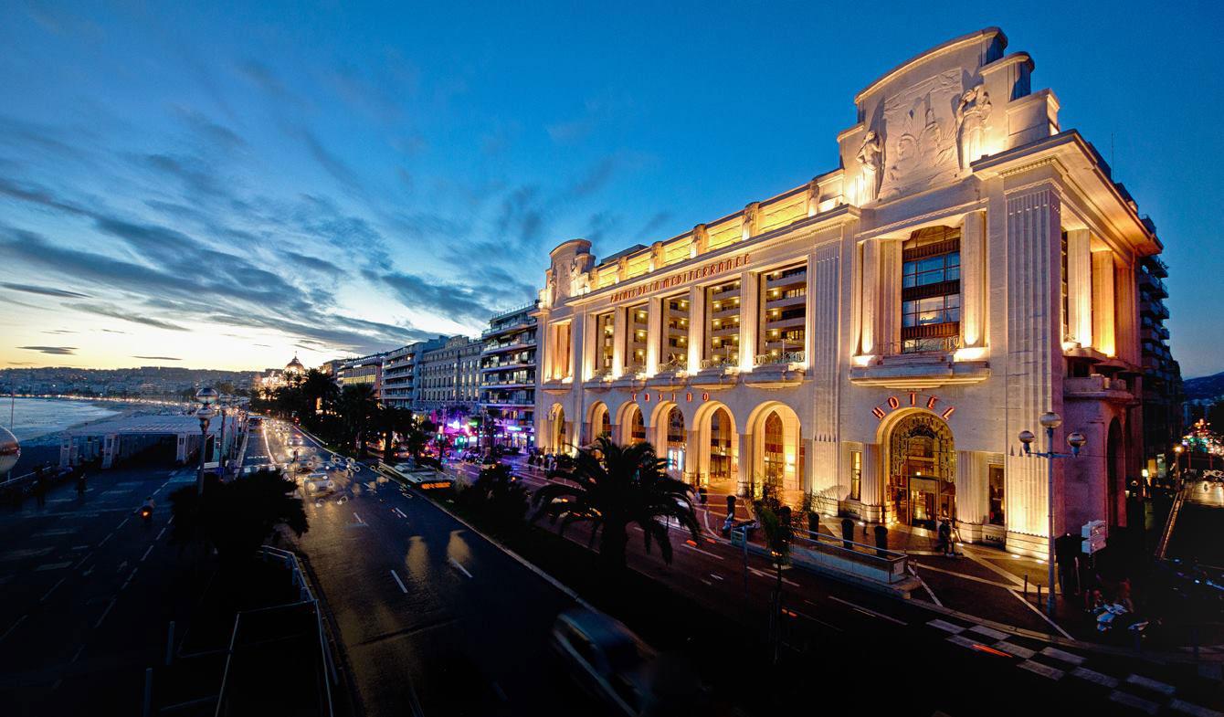 Hyatt regency hotel nice france hyatt regency nice for Best hotels in nice