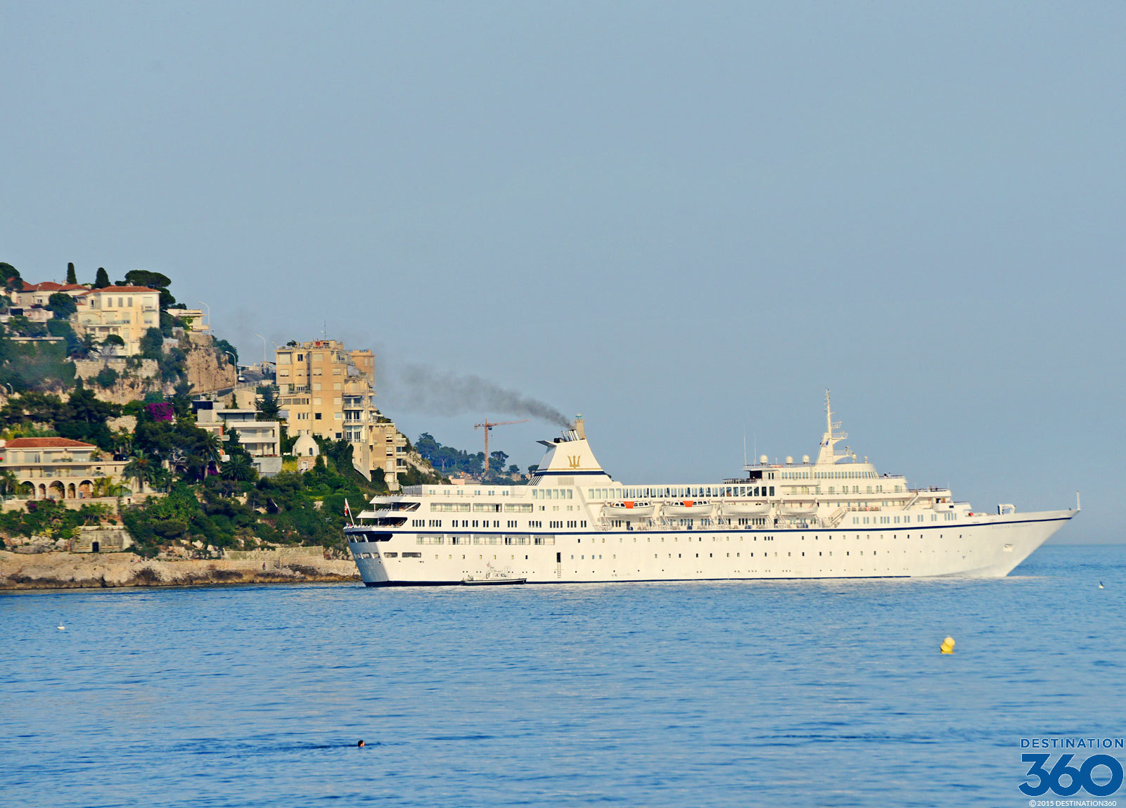 Nice Cruises Nice Cruise Port Cruises From Nice To Italy