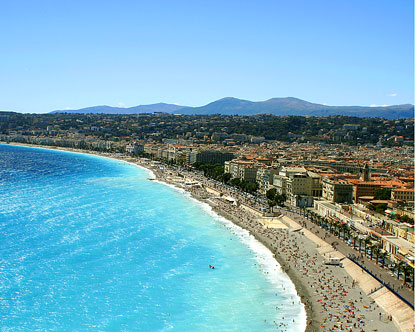 Nice France Travel