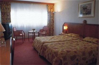 Holiday Inn Nimes, Petite Camargue