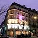 Au Grand Hotel Francais