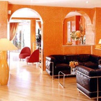 Best Western Hotel Bretagne Montparnasse