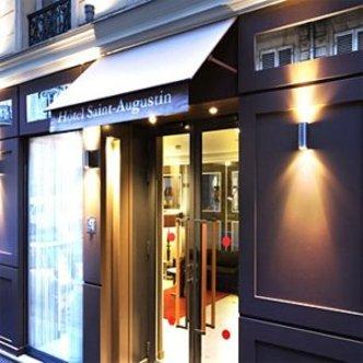 Hotel Saint Augustin Elysees