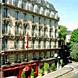 Claude Bernard Hotel