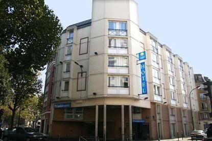 Comfort Hotel Davout Nation Paris